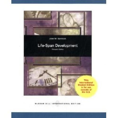 advanced lifespan and development by john
